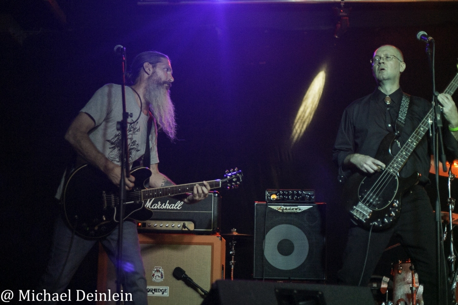 Creeps, Inc. @ The Tiger Room in Louisville, KY | Photo by Michael Deinlein