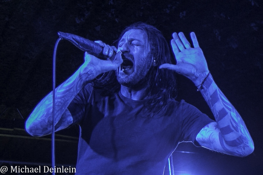 Dope @ Riverfront Live in Cincinnati, OH | Photo by Michael Deinlein