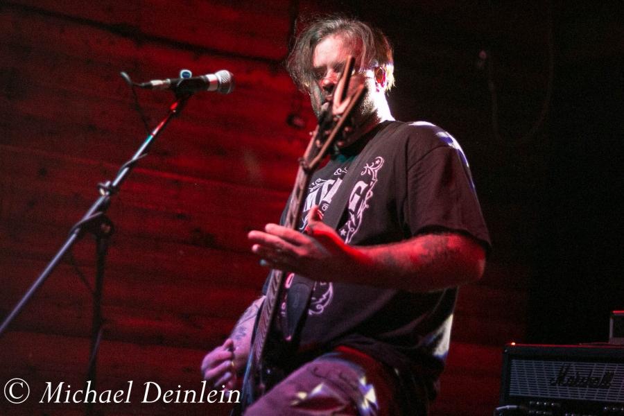 Ironcore Resistance @ Trixie's Entertainment Complex in Louisville, KY | Photo by Michael Deinlein