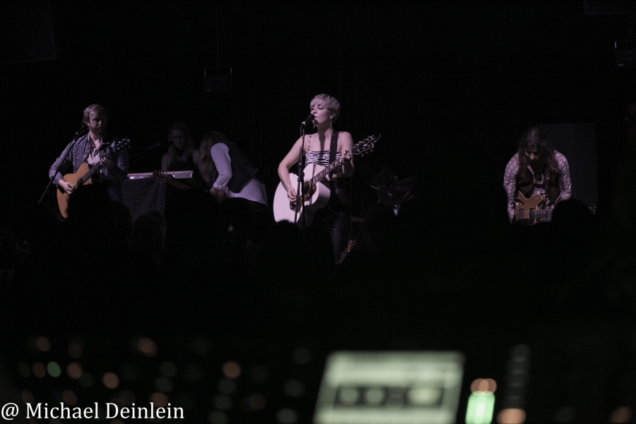 Maggie Rose @ Zanzabar in Louisville, KY | Photo by Michael Deinlein