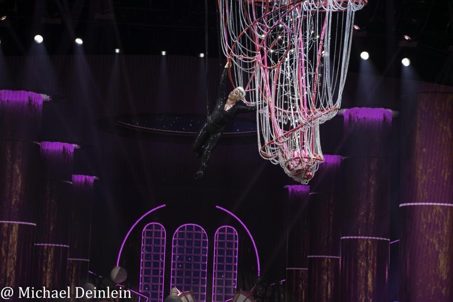 P!NK @ Rupp Arena in Lexington, KY | Photo by Michael Deinlein