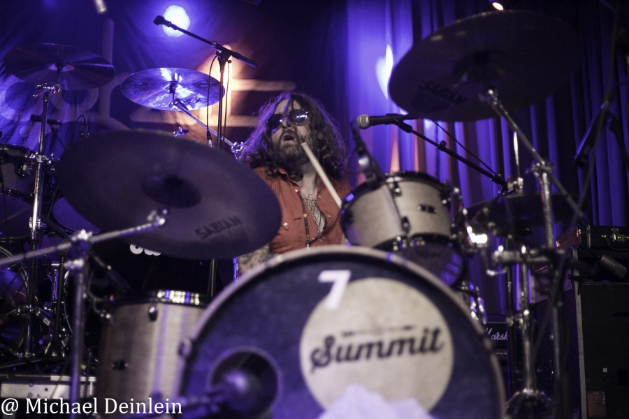 The Summit @ Manchester Music Hall in Lexington, KY | Photo by  Michael Deinlein