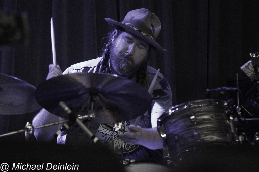 The Texas Gentlemen @ Manchester Music Hall in Lexington, KY   Photo by Michael Deinlein